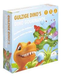 DreamLand Dino gourmands