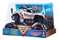 Spin Master Monster Truck Monster Jam Mutt Dalmatian-Rechterzijde