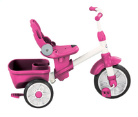 Little Tikes driewieler 4-in-1 Perfect Fit roze-Afbeelding 1