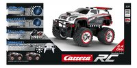Carrera voiture RC Red Hunter