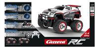 Carrera auto RC Red Hunter