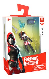 Figuur Fortnite Battle Royale Collection The Ace-Linkerzijde