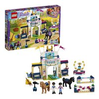 LEGO Friends 41367 Stephanie's paardenconcours-Artikeldetail