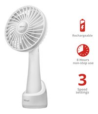Trust draagbare ventilator Ventu-Go-Artikeldetail