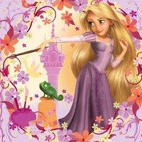 Ravensburger puzzle 3 en 1 Disney Raiponce-Détail de l'article