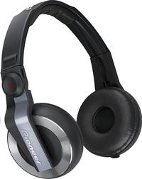 Pioneer HDJ-500 hoofdtelefoon zwart-Rechterzijde