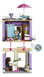 LEGO Friends 41365 Emma's kunstatelier-Artikeldetail