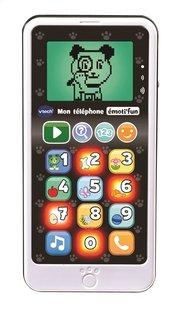 VTech Mon téléphone émoti'fun blanc-commercieel beeld