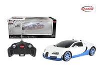 Auto RC Bugatti Veyron wit