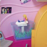 Polly Pocket Polly's Go tiny!-Détail de l'article