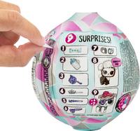 Minifigurine L.O.L. Surprise! Fluffy Pets-Image 1