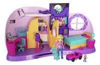 Polly Pocket Polly's Go tiny!-commercieel beeld