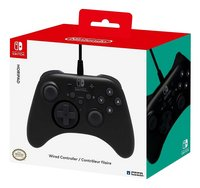 Hori Controller Horipad Nintendo Switch-Rechterzijde