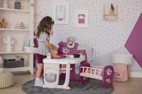 Smoby table à langer Baby Nurse 3 en 1-Image 2
