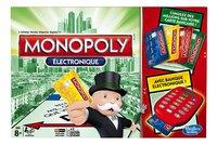 Monopoly électronique FR