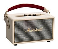 Marshall bluetooth luidspreker Kilburn cream