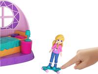 Polly Pocket Polly's Go tiny!-Image 3