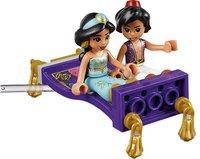 LEGO Disney Princess 41161 Les aventures au Palais de Jasmine et Aladdin-Détail de l'article