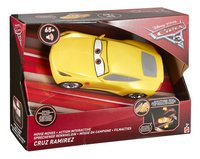 Voiture Disney Cars 3 Cruz Ramirez