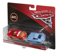 Voiture Disney Cars 3 Flash McQueen & Sally