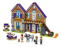 Lego friends mia s huis dreamland