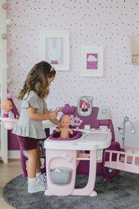 Smoby table à langer Baby Nurse 3 en 1-Image 3