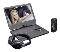 Lenco lecteur DVD portable DVP-1017 10/-Détail de l'article
