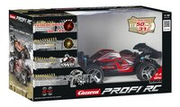 Carrera voiture RC Red Fibre