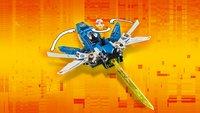 LEGO Ninjago 71709 Les bolides de Jay et Lloyd-Image 3