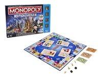 Monopoly Édition Monde-Détail de l'article