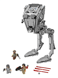 LEGO Star Wars 75153 AT-ST Walker-Vooraanzicht