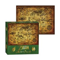 Puzzle The Legend of Zelda Collector's Puzzle