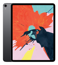 Apple iPad Pro Wi-Fi 11/ 512 GB space grey-Artikeldetail