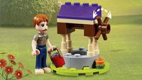 LEGO Friends 41369 Mia's huis-Afbeelding 1
