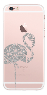 bigben cover Flamingo iPhone 7