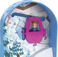 Polly Pocket World Boule à neige Compact-Détail de l'article