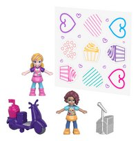 Polly Pocket speelset World Cupcake Compact-Artikeldetail