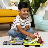 PAW Patrol Marshall's Ride 'n' Rescue-Afbeelding 1