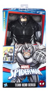 Figurine Spider-Man Titan Hero Series Marvel's Rhino