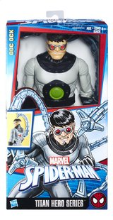 Figurine Spider-Man Titan Hero Series Doc Ock