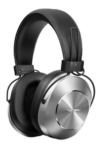 Pioneer casque Bluetooth SE-MS7BT argenté