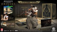 PS4 Assassin's Creed Origins God's Edition ENG/FR