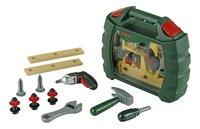 Bosch gereedschapskoffer Ixolino