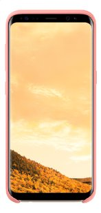 Samsung coque Galaxy S8 rose-Détail de l'article