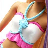Barbie mannequinpop Dreamtopia Color Magic zeemeermin-Artikeldetail