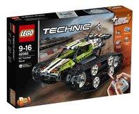 LEGO Technic 42065 Le bolide sur chenilles télécommandé