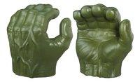 Set Avengers Hulk Gamma Grip Fists-Vooraanzicht