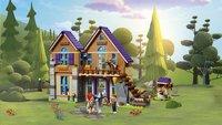 LEGO Friends 41369 Mia's huis-Afbeelding 3