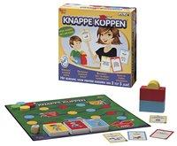 Knappe Koppen NL-Avant