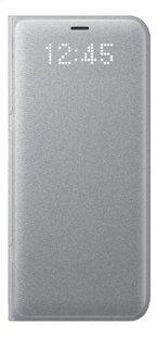 Samsung foliocover Galaxy S8 argenté